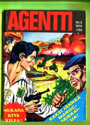 Agentti 2/74