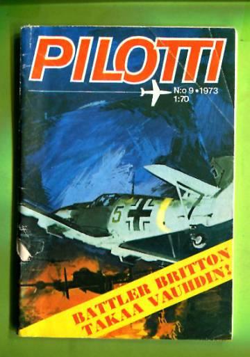 Pilotti 9/73
