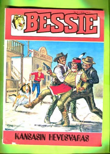 Bessie 4/74