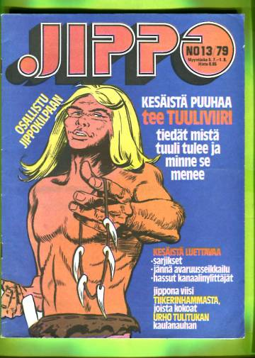 Jippo 13/79