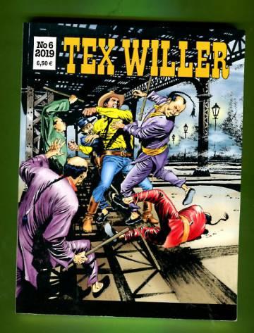 Tex Willer 6/19