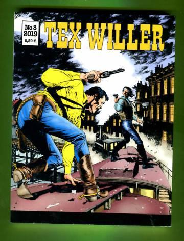 Tex Willer 8/19