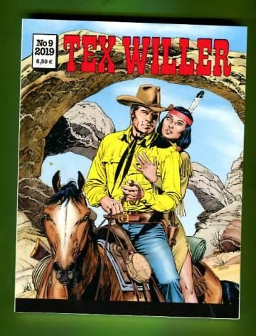 Tex Willer 9/19