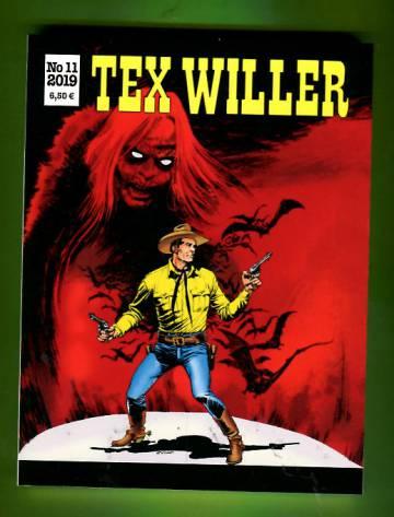 Tex Willer 11/19