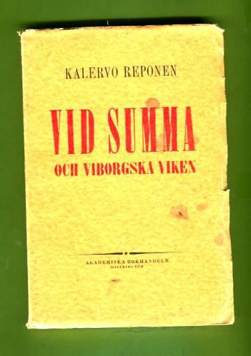 Vid Summa och Viborgska viken