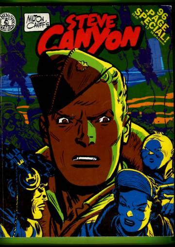 Milton Caniff´s Steve Canyon 13