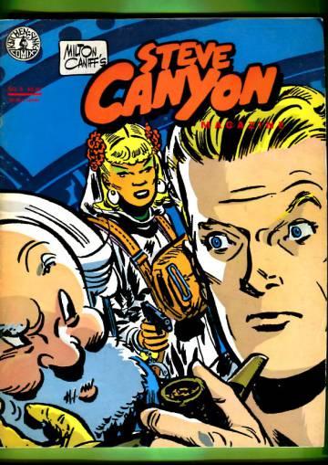 Milton Caniff´s Steve Canyon 6