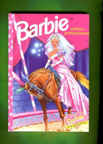 Barbie sirkusprinsessana