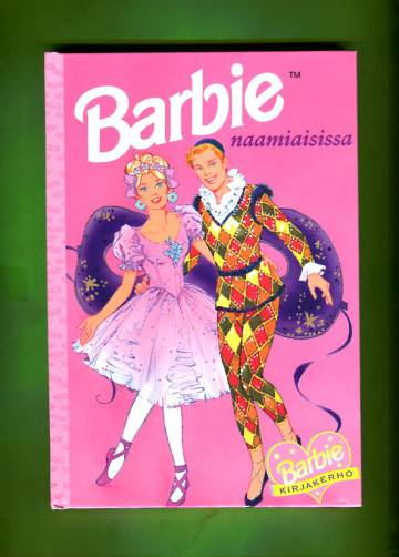 Barbie naamiaisissa