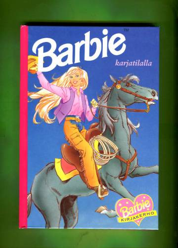 Barbie karjatilalla