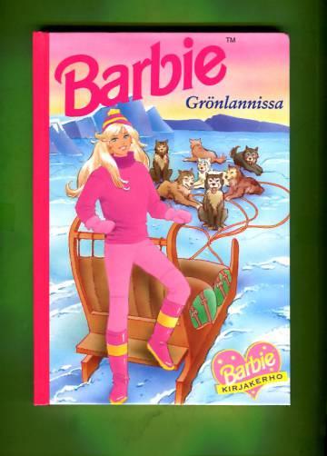Barbie Grönlannissa