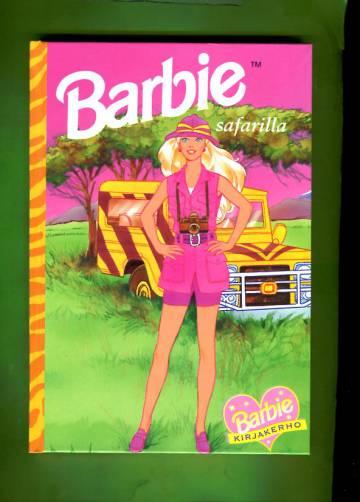 Barbie safarilla