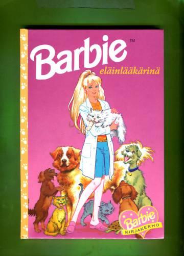 Barbie eläinlääkärinä