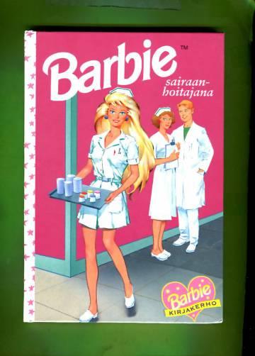 Barbie sairaanhoitajana