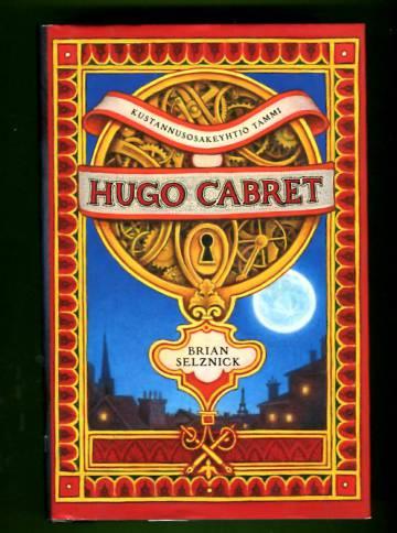 Hugo Cabret - Kuvaromaani