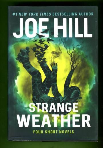 Strange Weather - Four Short Novels