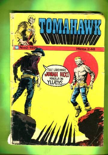 Tomahawk 2/75