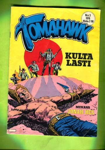 Tomahawk 3/76