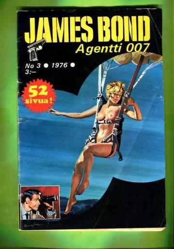 James Bond 3/76