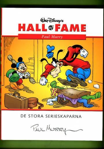 Hall of Fame 6 - Paul Murry
