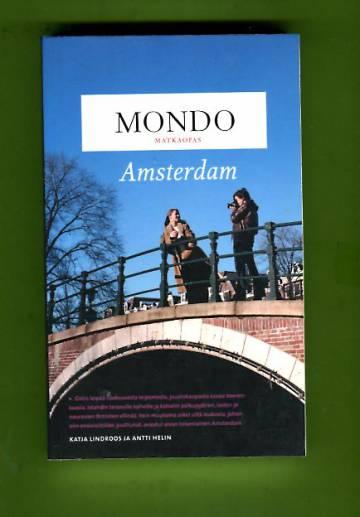Mondo-matkaopas - Amsterdam