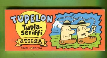 Tupelon tuplaseriffi