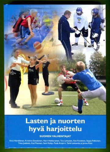 Lasten ja nuorten hyvä harjoittelu