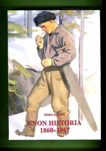 Enon historia 1860-1967