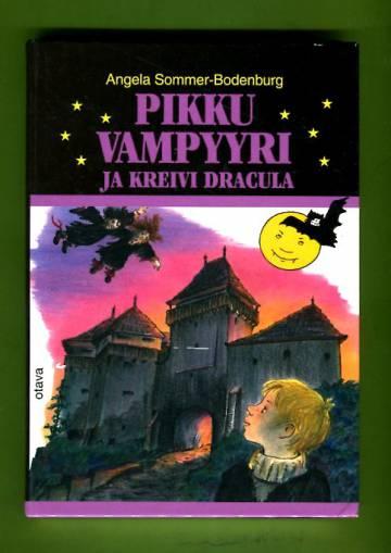 Pikku Vampyyri ja kreivi Dracula