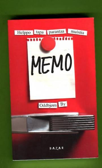 Memo - Helppo tapa parantaa muistia