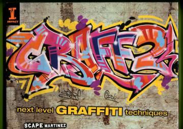 Graff 2 - Next Level Graffiti Techniques