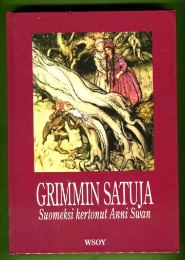 Grimmin satuja