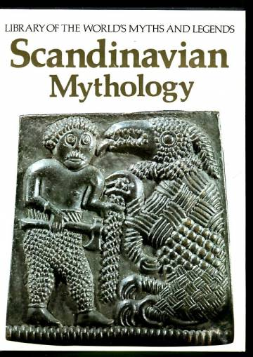 Library of the World's Myths and Legends - Scandinavian Mythology