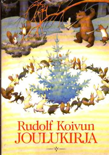 Rudolf Koivun joulukirja