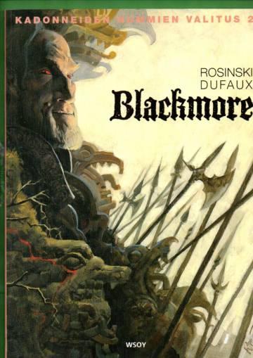 Kadonneiden nummien valitus 2 - Blackmore
