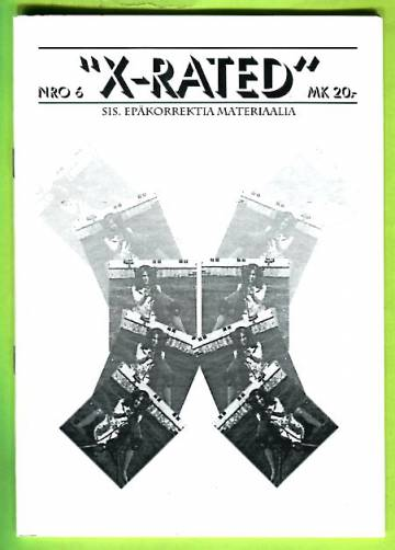 X-Rated 6