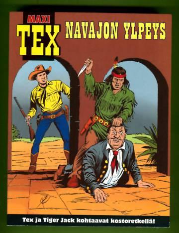 Maxi-Tex 38 - Navajon ylpeys