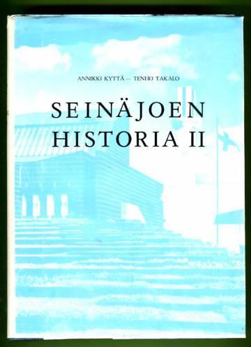 Seinäjoen historia 2 - 1930-1970
