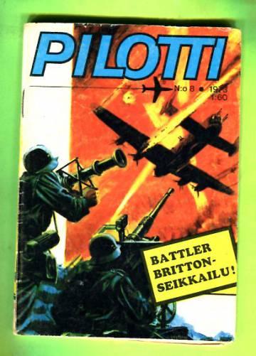 Pilotti 8/73