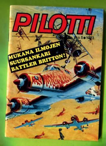 Pilotti 5/73