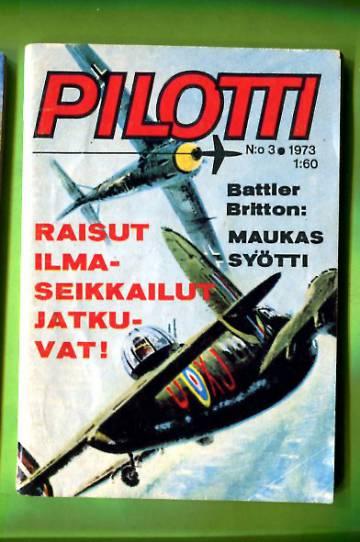 Pilotti 3/73