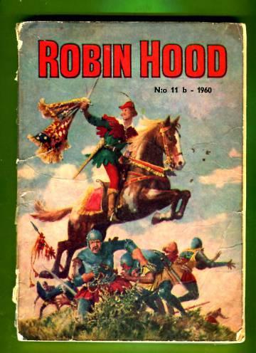 Robin Hood 11b/60