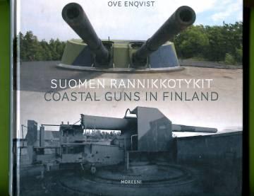 Suomen rannikkotykit - Coastal Guns in Finland