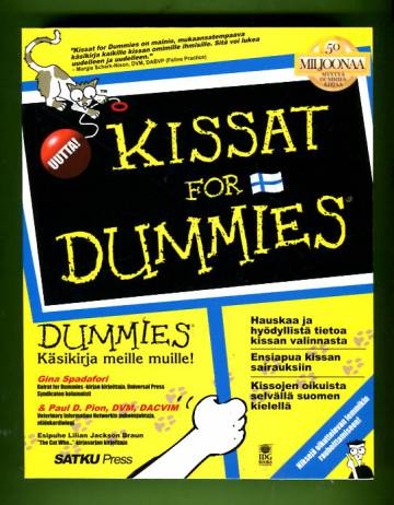 Kissat for Dummies