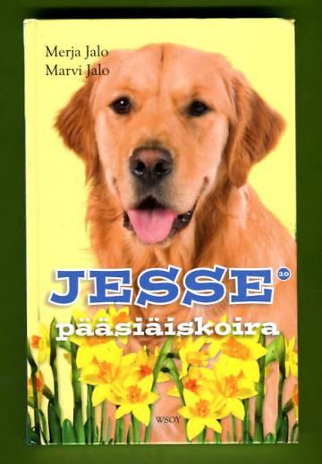 Jesse 20 - Jesse pääsiäiskoira