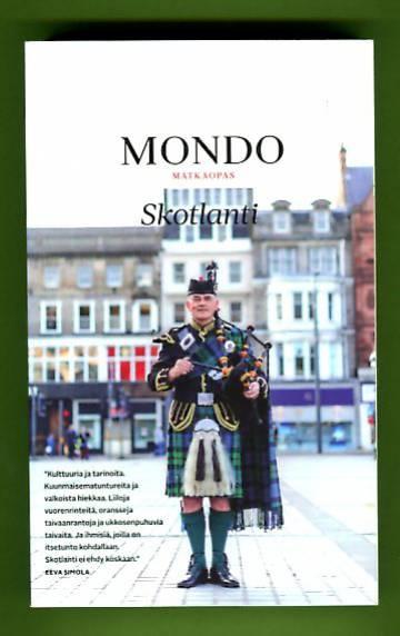 Mondo-matkaopas - Skotlanti