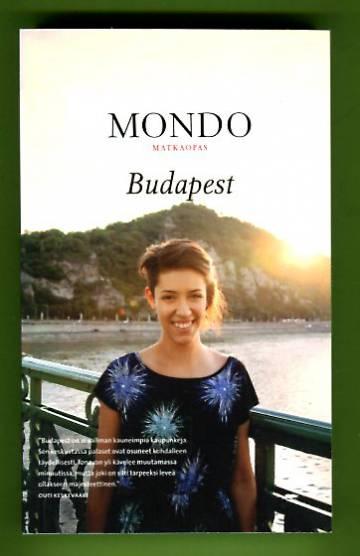Mondo-matkaopas - Budapest