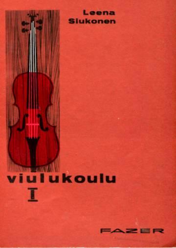 Viulukoulu 1