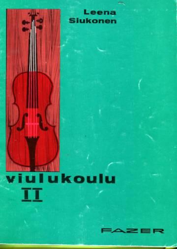 Viulukoulu 2