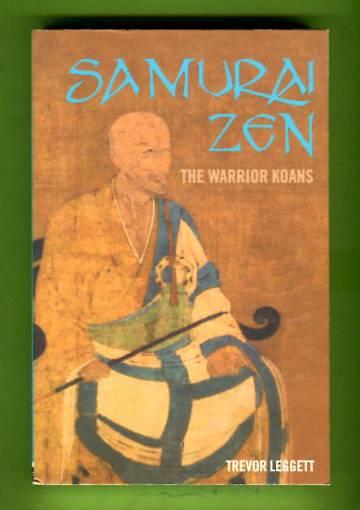 Samurai Zen - The Warrior Koans